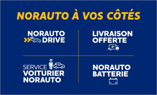 Services norauto