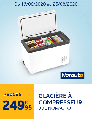 glacière - 50€