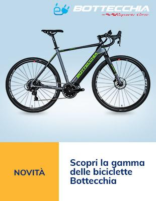 Biciclette Bottecchia
