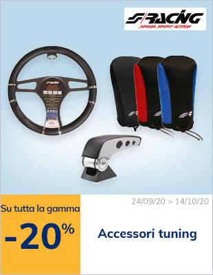 -20% Accessori Tuning Simoni Racing