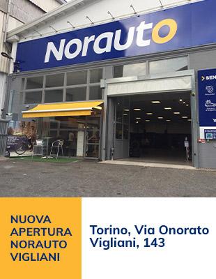 Nuova apertura Torino Vigliani