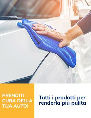 Prenditi cura della tua auto