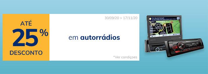 Autorradios