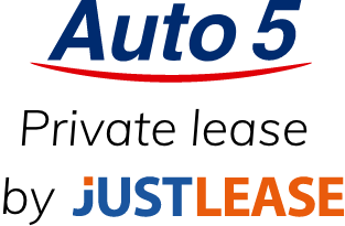 Auto5 private lease by Justlease