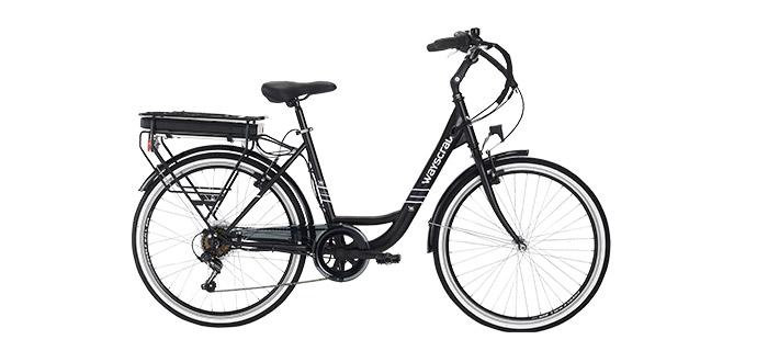 Vélos électriques de ville