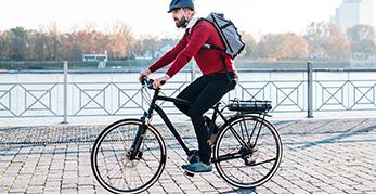 Vélos électriques, vélos pliants