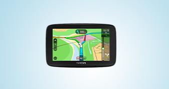 GPS, Son, Vidéo