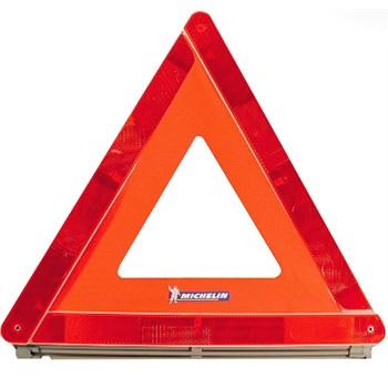 1 triangle de signalisation compact MICHELIN