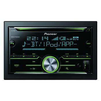 Autoradio Pioneer Fh-x730bt