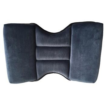 coussin lombaire m moire de forme vendu par 2627440. Black Bedroom Furniture Sets. Home Design Ideas
