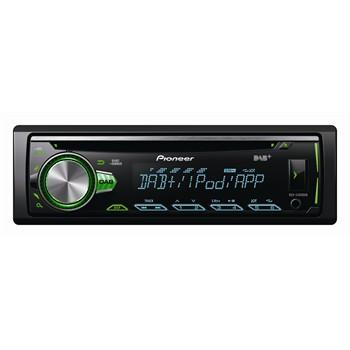 Autoradio Pioneer Deh-s400dab