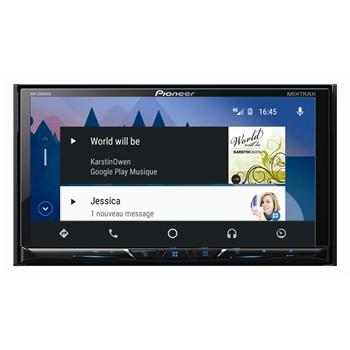 Autoradio Pioneer Avh-z5000dab
