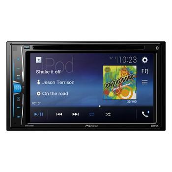 Autoradio Pioneer Avh-a200bt