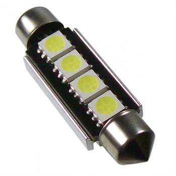 1 Ampoule Evo H4 Vistas Blanc 55 W 12 V