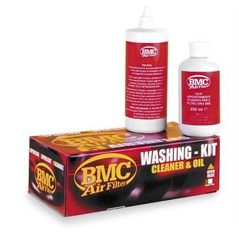 Nécessaire d'entretien du filtre BMC