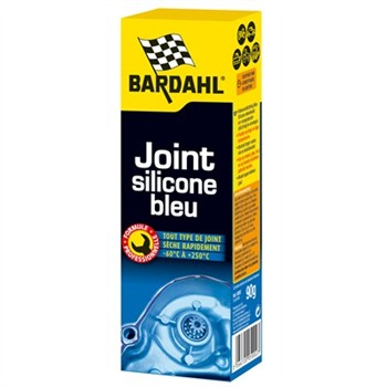 Joint Silicone Multi-usages Bleu Bardahl 90 G