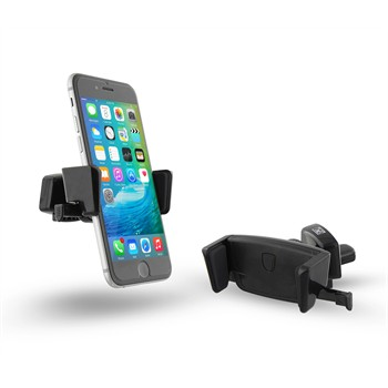 Support Grille D aération Smartphone À Mâchoires Automatiques Tnb 8e27db402910