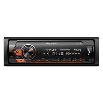 Autoradio Pioneer Mvh-s41bt