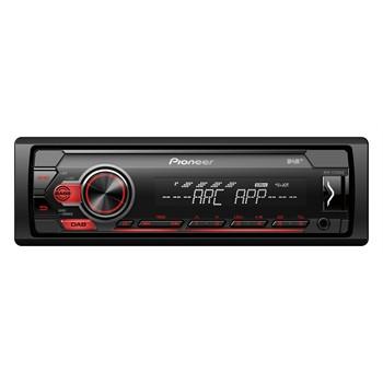 Autoradio Pioneer Mvh-s210dab