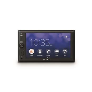 Autoradio Multimédia Carplay Sony Xavax1000