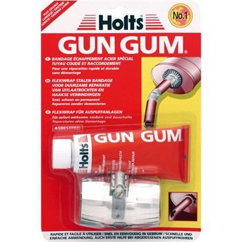 Bandage échappement spécial flexible HOLTS Gun Gum