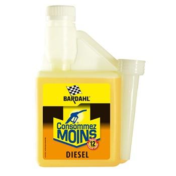 Additif « Consommez moins > BARDAHL diesel 500 ml