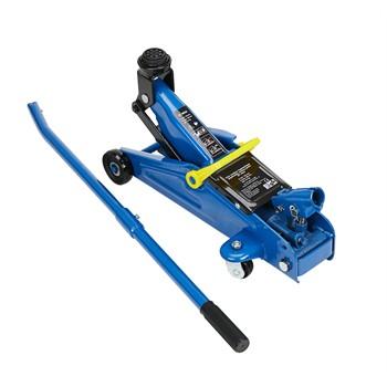 Cric Hydraulique Rouleur 2 T