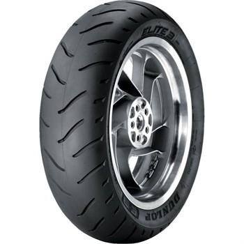 Dunlop Dunlop Elite 3 : 180/70r16 Tl 77 H