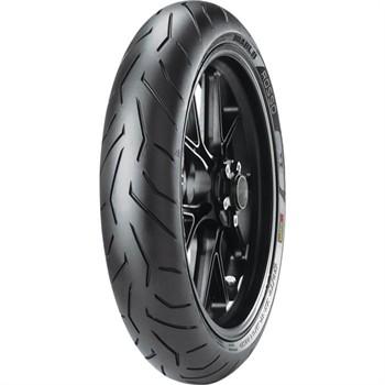 Pirelli Moto Pirelli Diablo Rosso Ii 140/70 17 66h