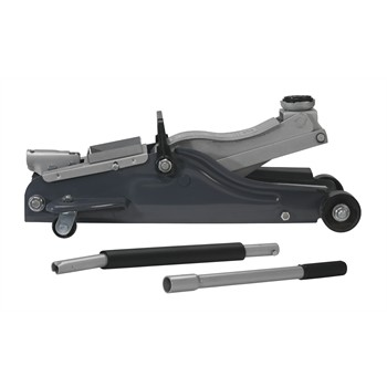 Cric Hydraulique Rouleur Norauto N401 2 T