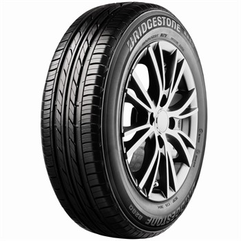 Bridgestone B 280 / Fuel Efficiency: E, Wet Grip: B, Ext. Rolling Noise: 67db, Rolling Noise Class: A