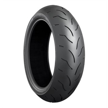 Bridgestone Bridgestone Battlax Bt 023 Rear : 180/55 r17 Tl 73