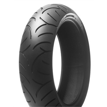 Bridgestone Bridgestone Battlax Bt 021 Rear : 170/60 r17 Tl 72