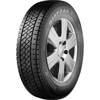 Bridgestone Blizzak W995 / Fuel Efficiency: C, Wet Grip: E, Ext. Rolling Noise: 75db, Rolling Noise Class: B
