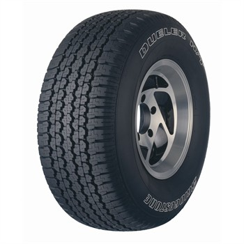 Bridgestone Dueler Highway Terrain 689 Xl / Fuel Efficiency: F, Wet Grip: E, Ext. Rolling Noise: 70db, Rolling Noise Class: B