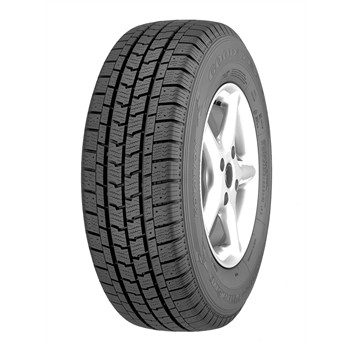 Goodyear Cargo Ultra Grip 2 M+s