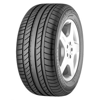 Continental 4x4sportcontact pneu