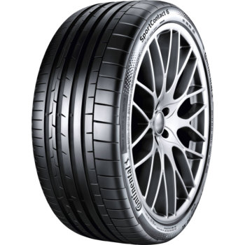 Continental Continental Sportcontact 6 285/35 R22 106 Y Xl