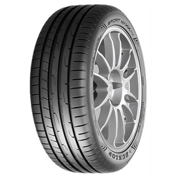 Dunlop Sport Maxx Rt 2 / Fuel Efficiency: C, Wet Grip: A, Ext. Rolling Noise: 69db, Rolling Noise Class: A