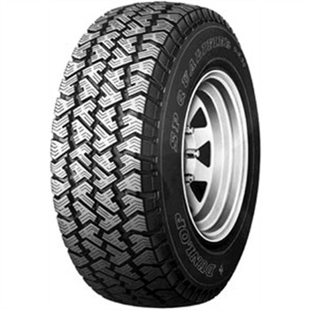 Dunlop Dunlop Sp Qualifier Tg20 215/80 R16 107 S Xl