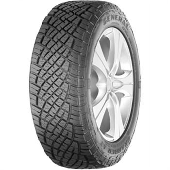 General General Tire Grabber At/htp 245/75 R16 120/116 Q