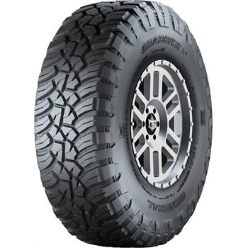 General General Tire Grabber X3 12,/33 R15 108 Q