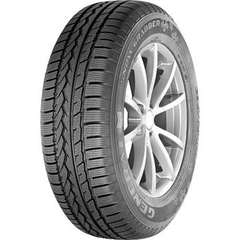 General General Tire Snow Grabber : 215/65r16 98 T
