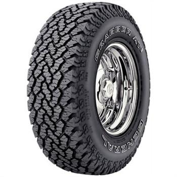 General General Tire Grabber At2 235/70 R16 106 T