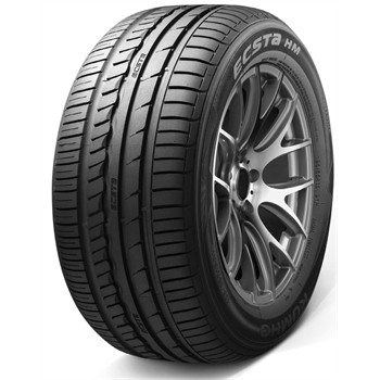 Kumho Ecsta Hm Kh31 (*) / Fuel Efficiency: C, Wet Grip: C, Ext. Rolling Noise: 68db, Rolling Noise Class: A