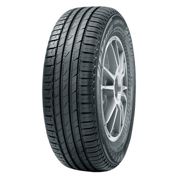 Nokian Line Suv / Fuel Efficiency: B, Wet Grip: B, Ext. Rolling Noise: 69db, Rolling Noise Class: A
