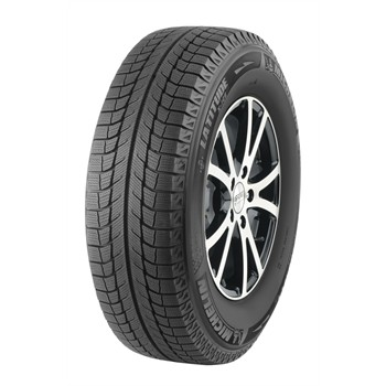 Michelin 245/60r18 105t Latx Ice Xi2