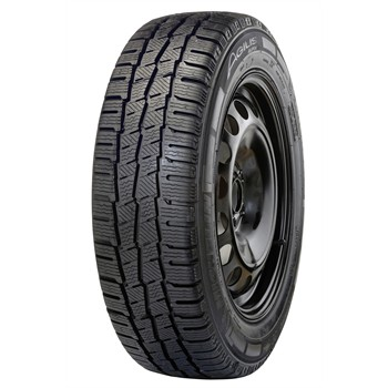 Michelin Agilis Alpin / Fuel Efficiency: C, Wet Grip: B, Ext. Rolling Noise: 71db, Rolling Noise Class: B