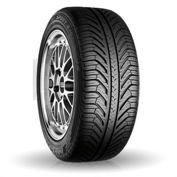 Michelin Pilot Sport As Plus (n0) Xl
