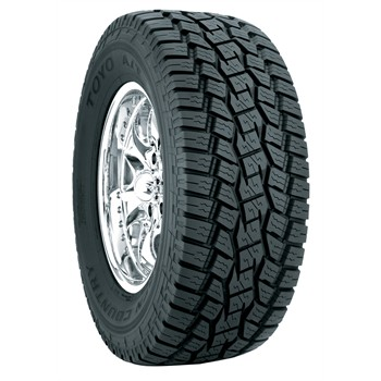 Toyo 35x Open Country A/t